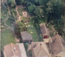 Historic Aerial Photo - Middle House