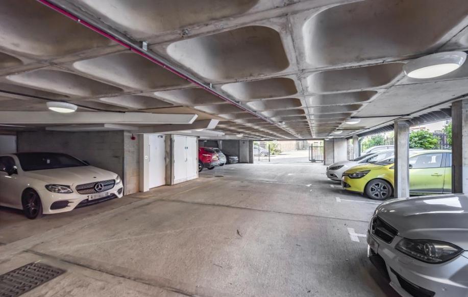 Car Parking Facilities