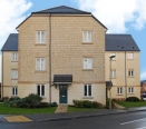Thornley Close apartments