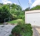 Garden / Garage