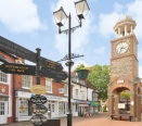 Market Square - Chesham