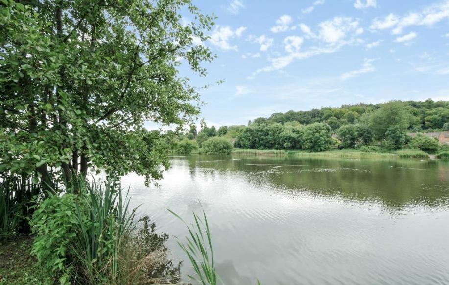 Chesham Lakes