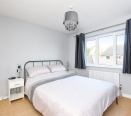 Four Double Bedrooms