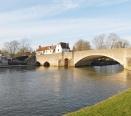 Abingdon Bridge