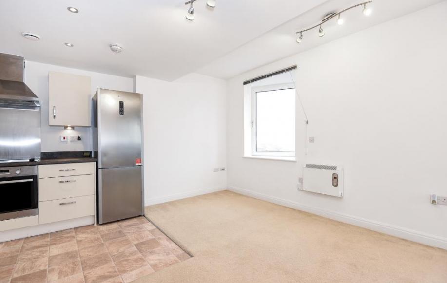 Open Plan Lounge/Kitchen View Three
