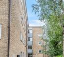External Vew of Apartments