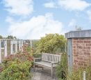 Access to Communal Roof Terrace