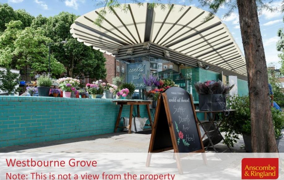 Local Area - Westbourne Grove
