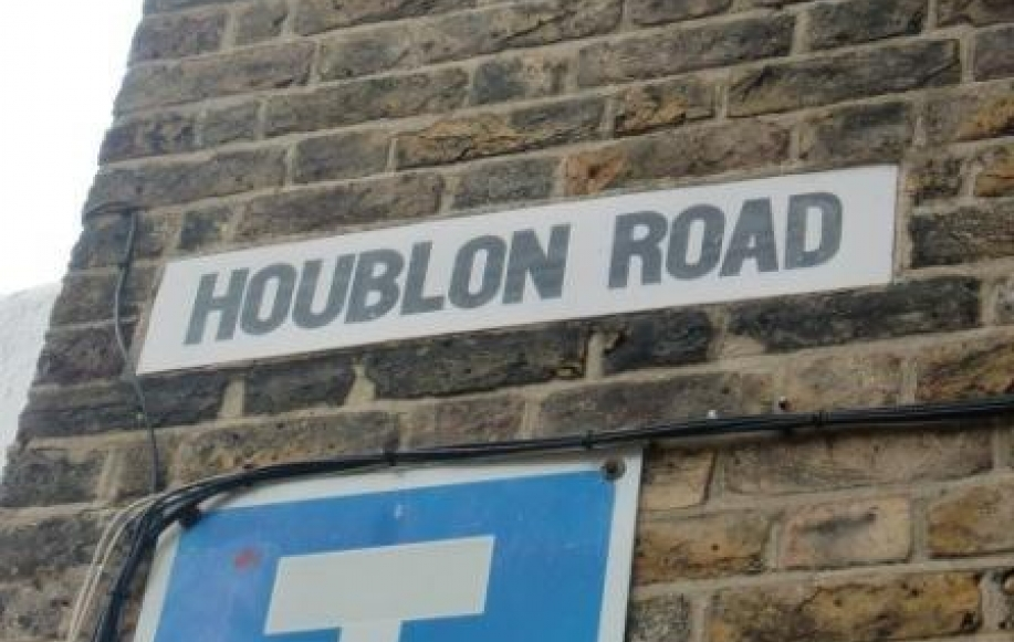 Houblon Road