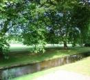 The Rye Park