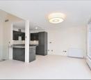 Reception Room & Kitchen