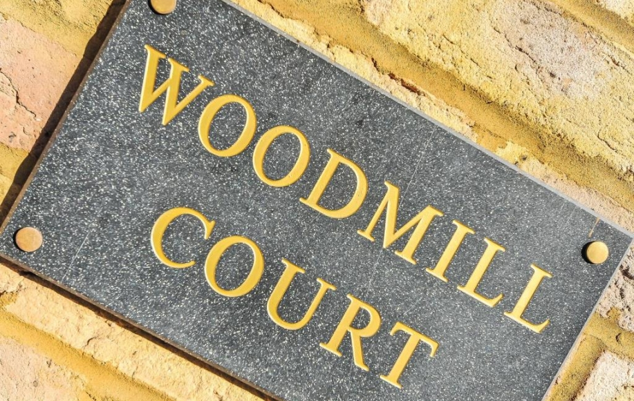 Woodmill Court