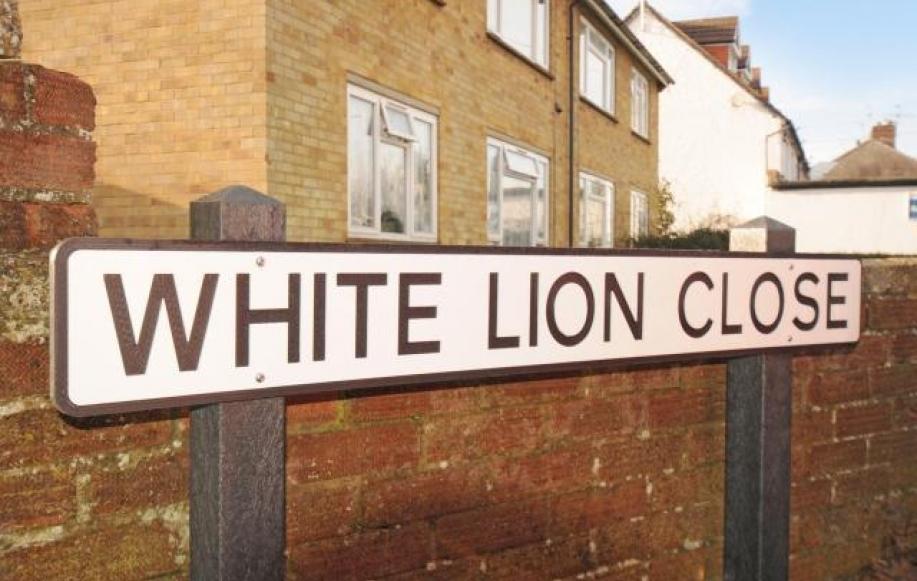 White Lion Close
