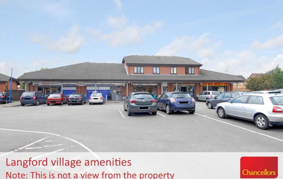 Local amenities