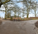 Richmond Park access