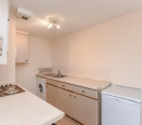 Kitchen with Cooker & White Goods