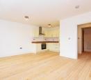 Open Plan Lounge/Kitchen View Two
