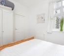 Bedroom (shot 3)