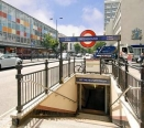Area: Notting Hill Gate