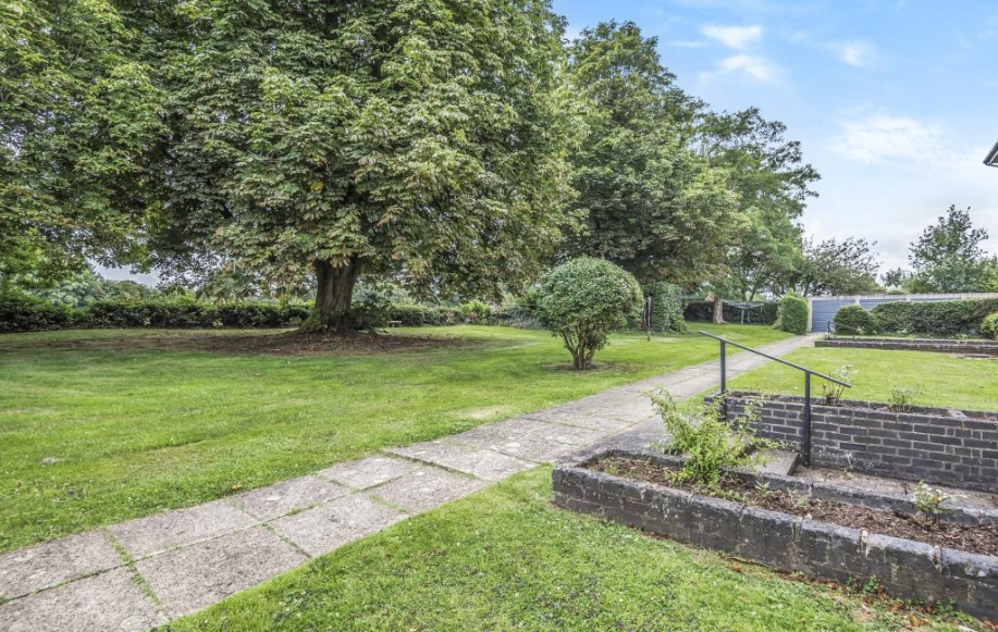 Commual Gardens