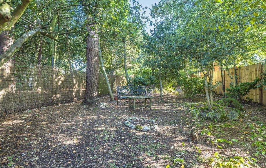 Garden/Wood