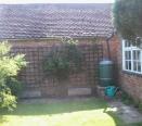 Garden/Rear of Garage