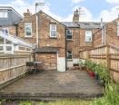 Garden/Rear of Property
