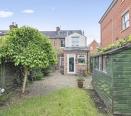 Garden/Rear View of Property