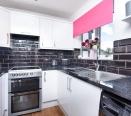 Moddern fitted Kitchen