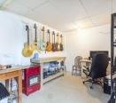 Home Office / Rear Garage Conversion