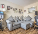 Further Reception/Study/Bedroom 5