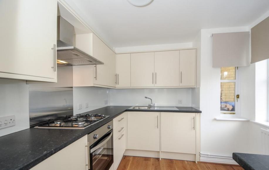 Modernised Kitchen/Breakfast Room