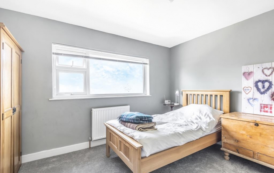 Third Bed