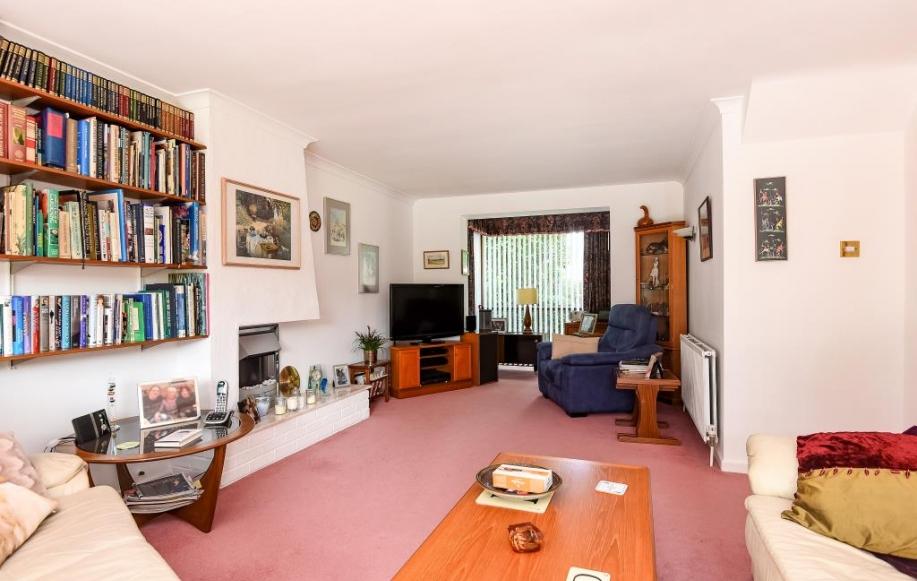 Rent Room Kennington Oxford