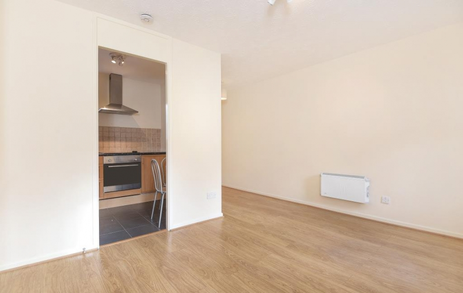 Kitchen and Studio