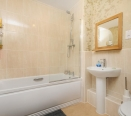 Main Bedroom with Fitted Wardrobes