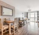 Living Area/Dining Area