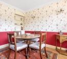 Dining/ Breakfast Room