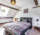 Two double bedrooms, 1 en-suite)