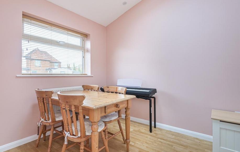 Dining Room/Office