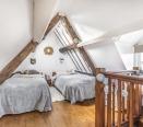 Loft Room/Potential Third Bedroom