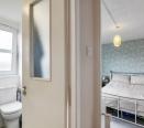 Bedroom/Bathroom