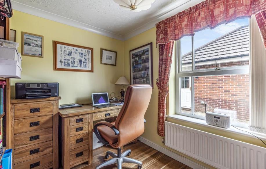 Office / Bedroom