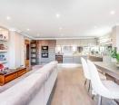 Dining / Kitchen Area