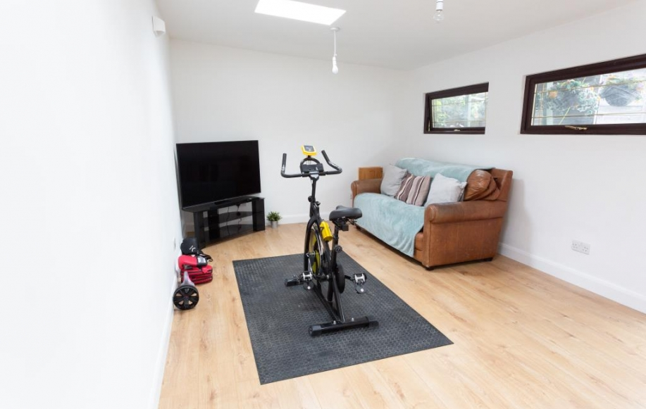 Home Office/Gym
