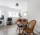 Annexe Kitchen/Reception Room