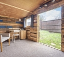 Outbuilding - Office
