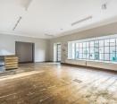 Shop Area/potential Living Room