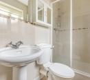 En-Suite Shower Room to Bedroom One