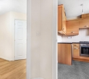 Kitchen/hall